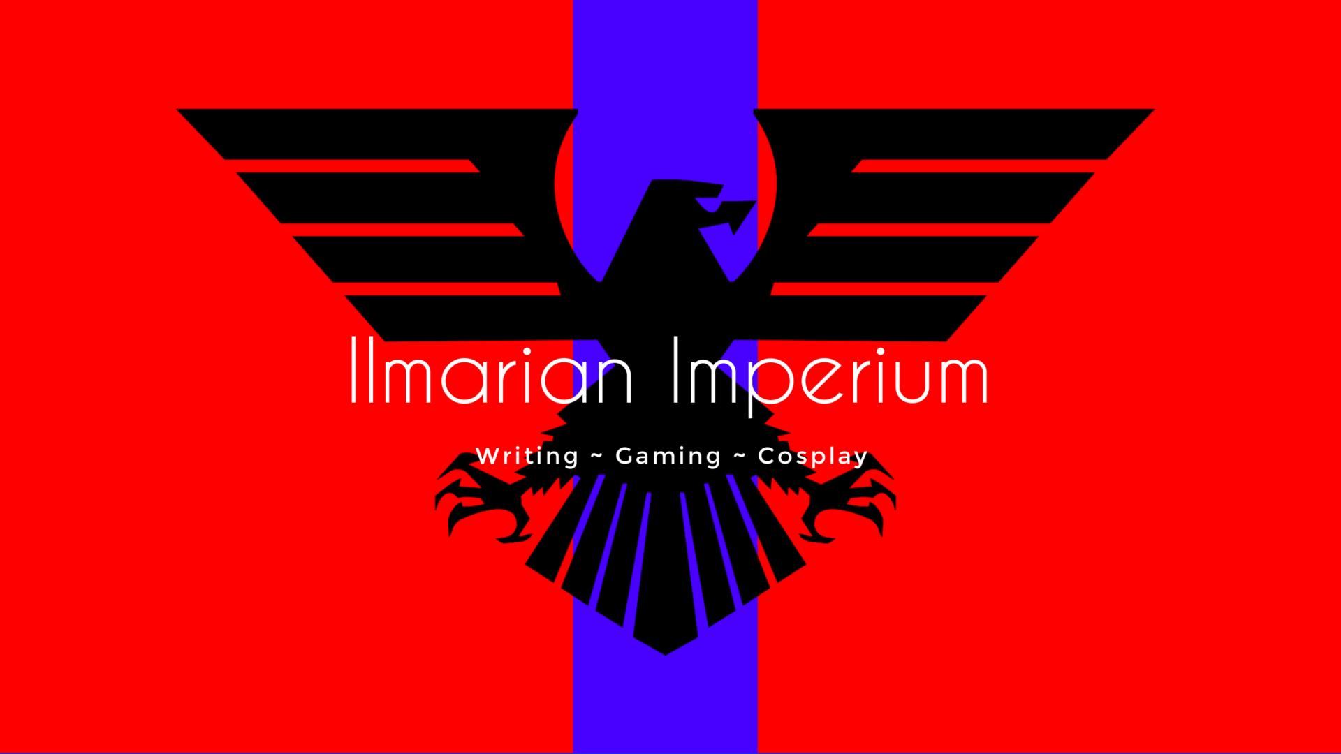 Ilmarian Imperium
